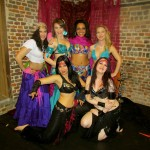 World Bellydance Day BE
