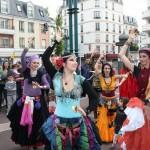 Vive l'Art Rue à Nogent-sur-Marne