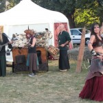 Cidre et Dragon 2012
