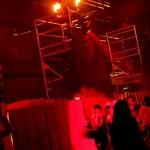 Danse de feu à Kaopolis - Nuit des ambassadeurs Chaos 2099